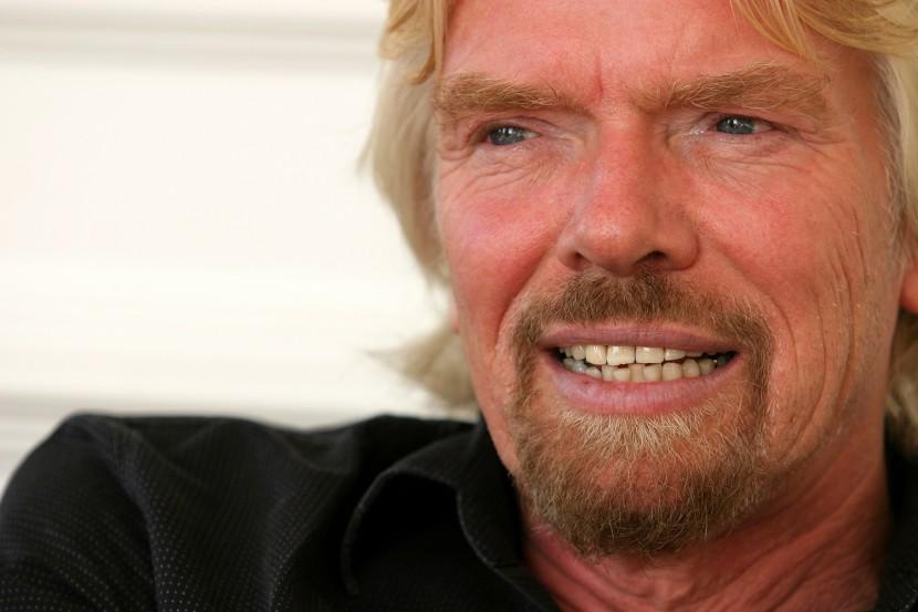 2 lecciones de Richard Branson que cambiarán tu negocio