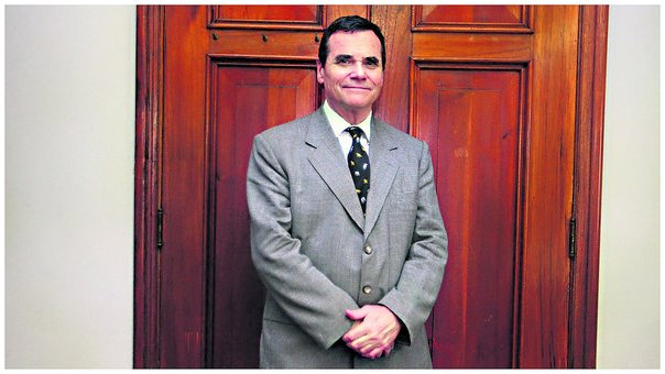 """Santiago Dodero: """"Un negocio debe manejarse como tal y no como una familia"""""""
