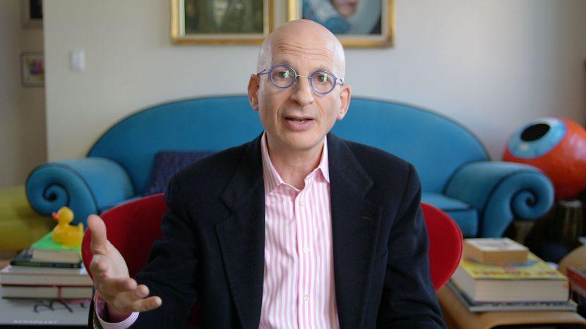 Seth Godin: Con su permiso, por favor