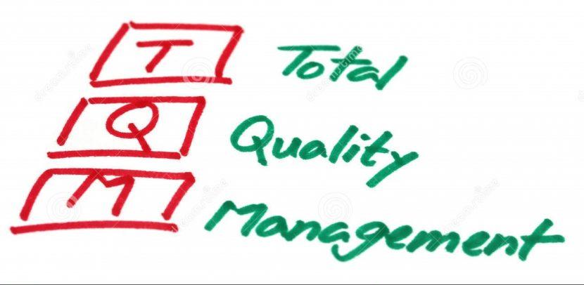 La calidad es lo primero, no las utilidades