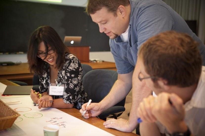 Aprende como delegar: Una guía para dejar que otros tomen decisiones