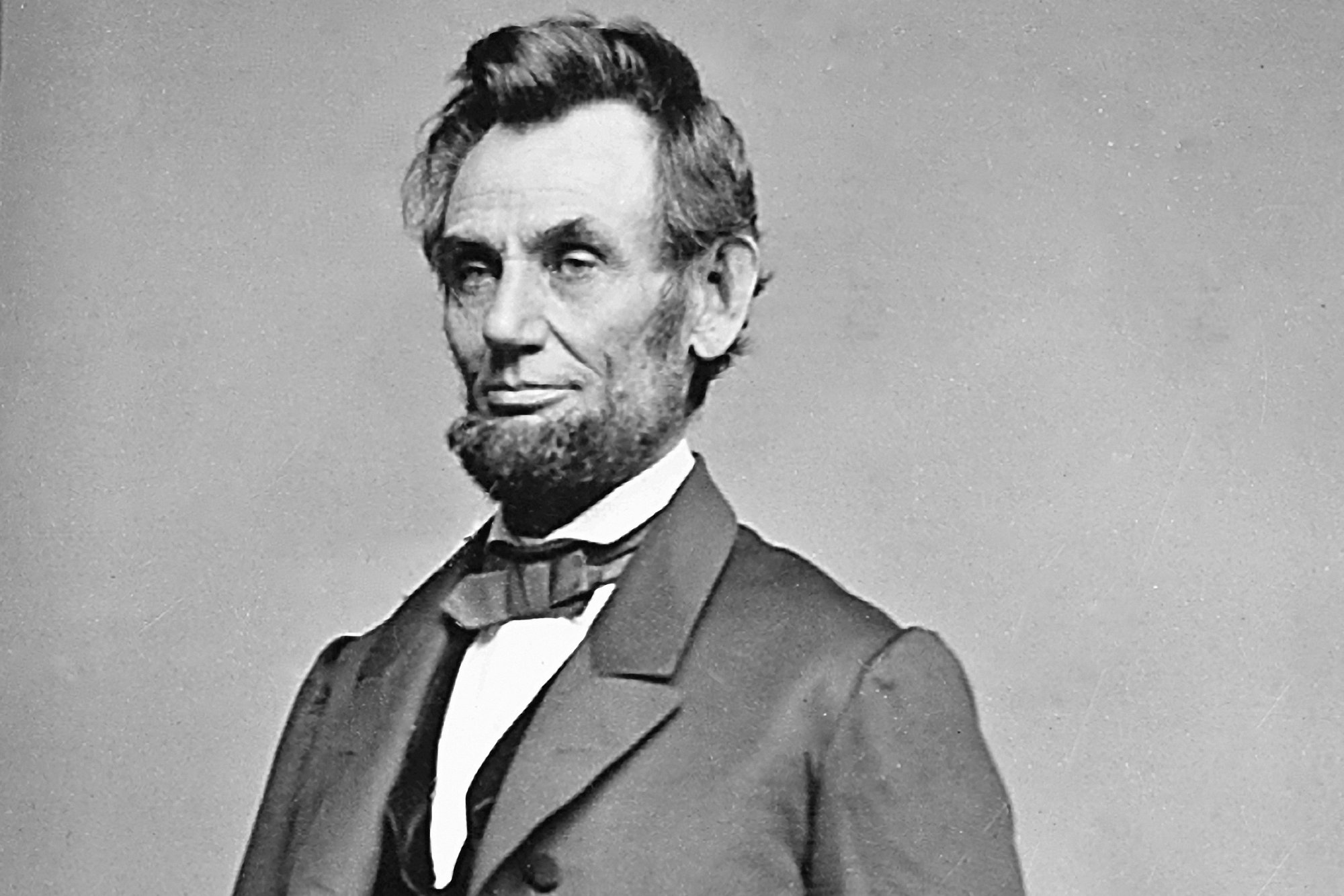 Abraham Lincoln Grandes Pymes