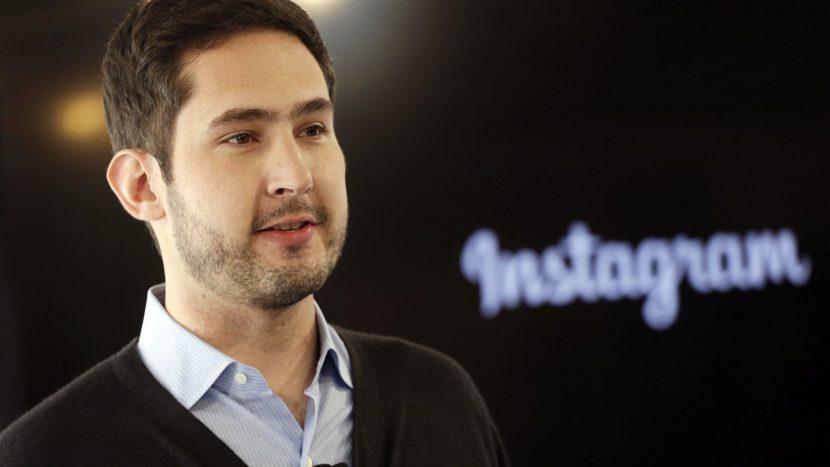La fabulosa historia de Kevin Systrom, el creador de Instagram