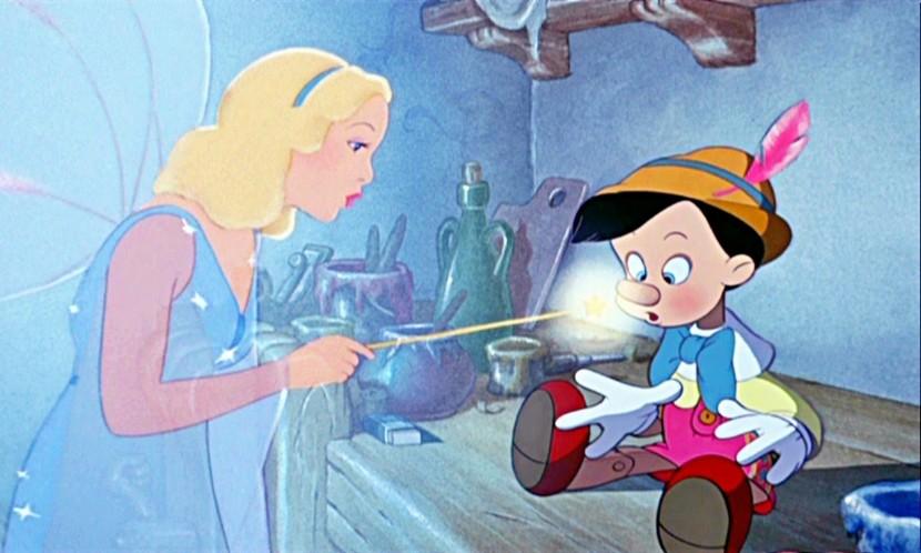 Pinocho, el mito de la planificación y el liderazgo del cambio