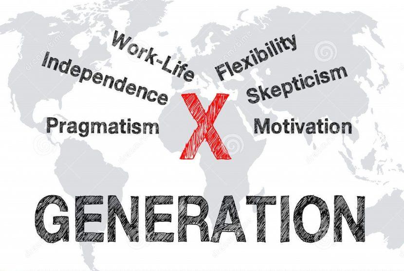 La generación X: una nueva fábrica de emprendedores