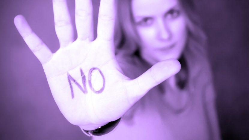 Sé asertivo y di que NO
