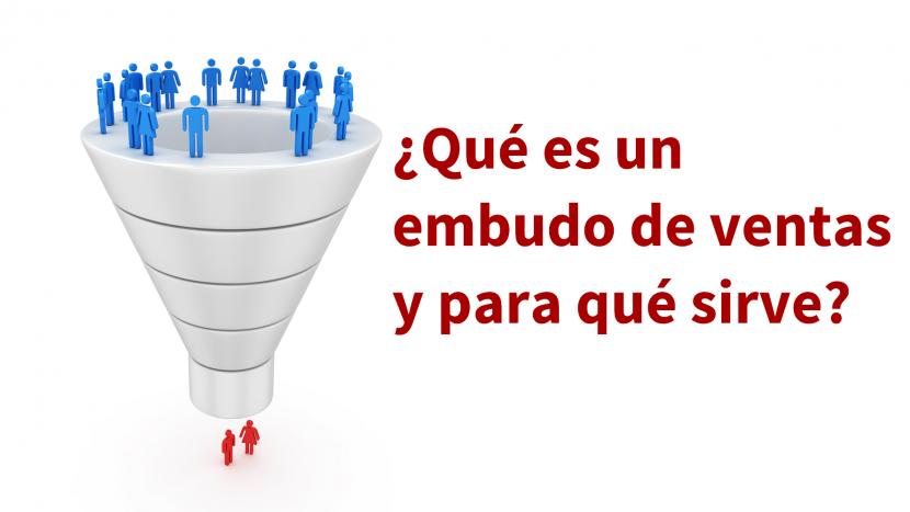 Startup Marketing: El Embudo de ventas