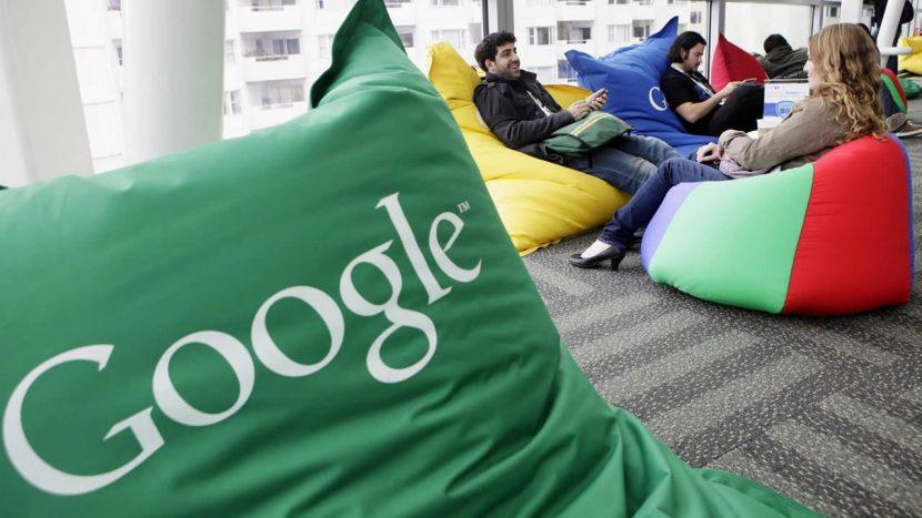 Pensamiento de Google