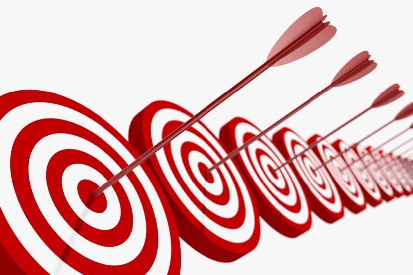 Objetivos, estrategia y táctica