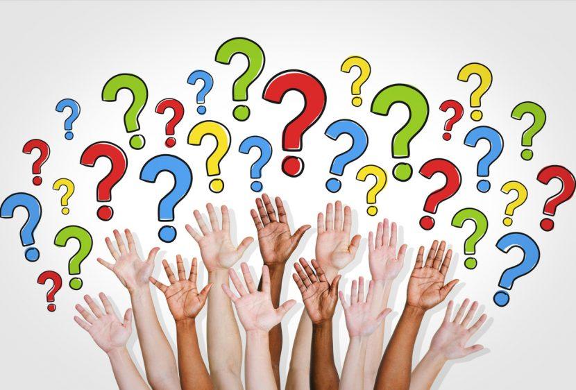 20 preguntas para responder antes de lanzar tu nueva empresa