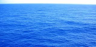 Océanos azules: los paraísos perdidos