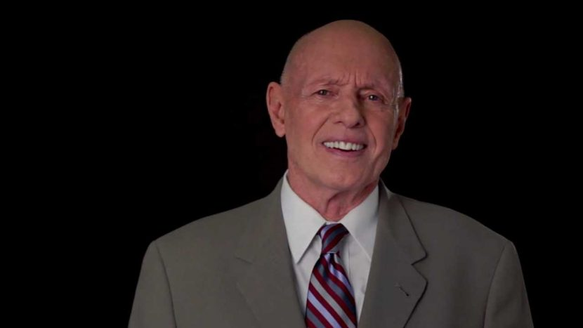 Stephen M. R. Covey: Transformando la Confianza en una Ventaja Competitiva