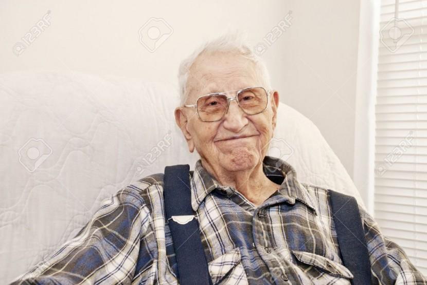25 valiosas lecciones de vida de un bisabuelo de 99 años de edad