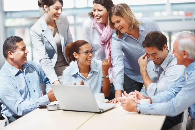 Empowerment + trabajo en equipo = Innovación