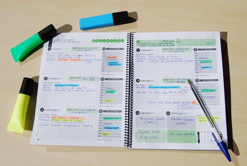11 trucos para mejorar mi planificación
