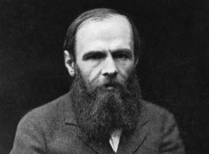 Fiódor Dostoyevski