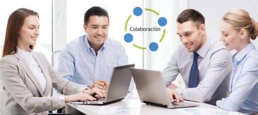 ¿Por qué la colaboración es imprescindible?
