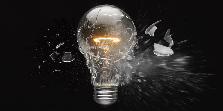 ¿Cuántas buenas ideas se perderán al día?