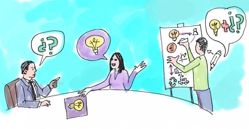 Técnicas para planificar una reunión con un cliente