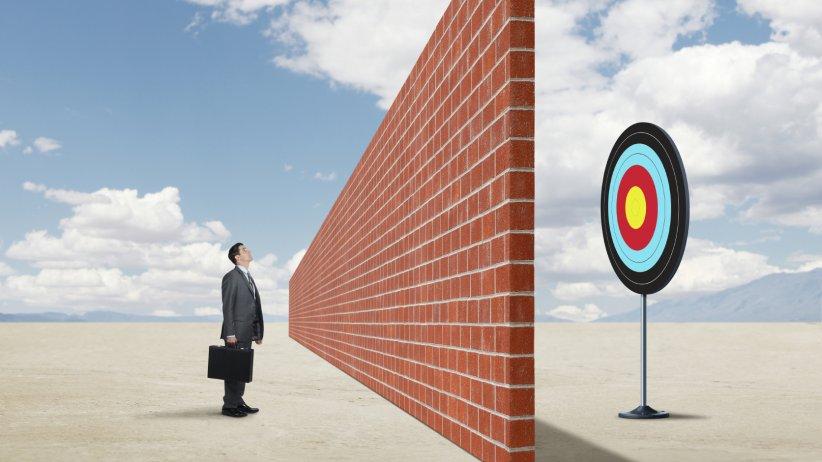 6 barreras de entrada que pueden frenar tu emprendimiento