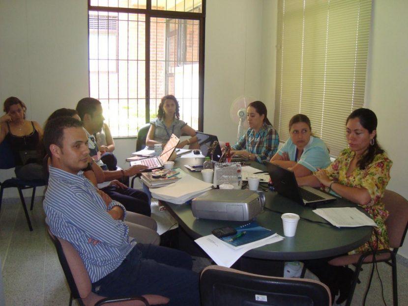 Implementación del Comité Gerencial. Mejora la comunicación en tu empresa