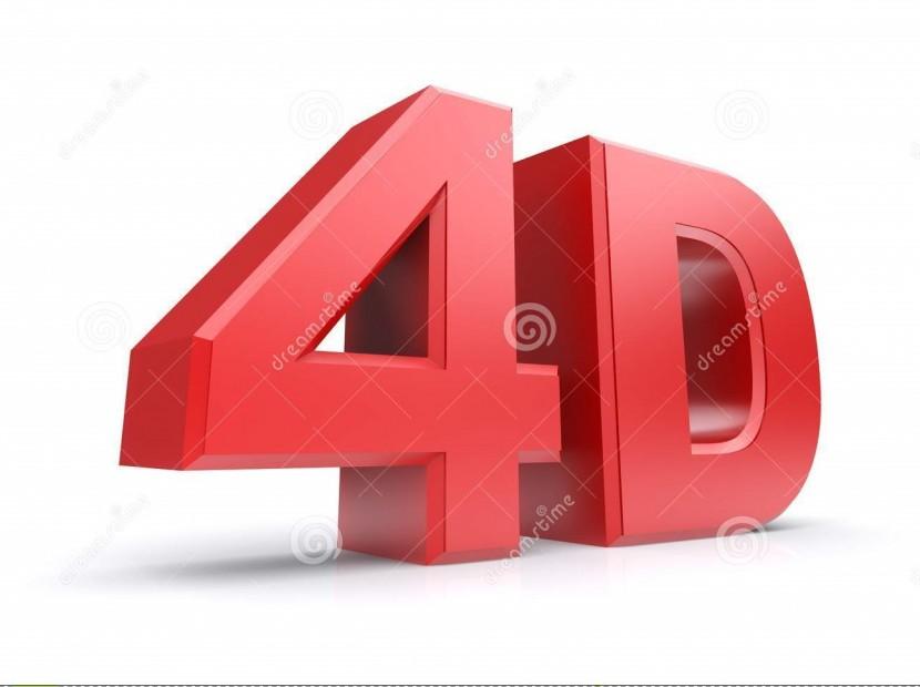 Equipos 4D. Secretos para un desarrollo excelente
