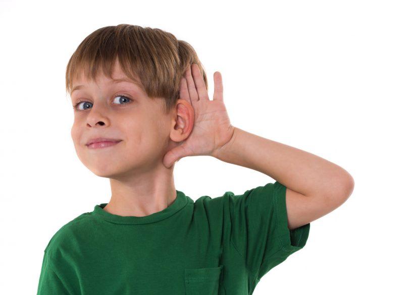 Juegos para practicar la escucha activa