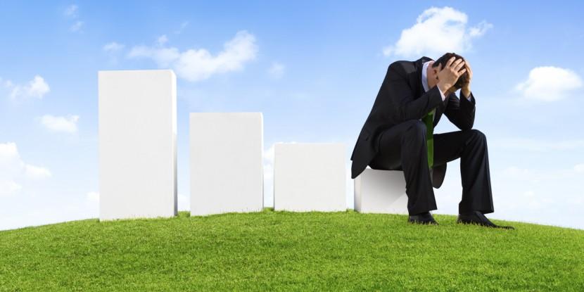 ¿Por qué fracasan las empresas?