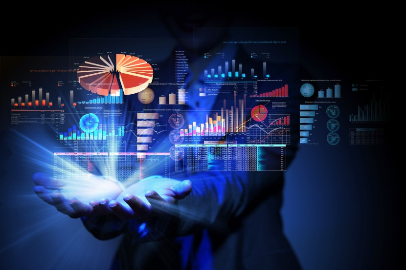 Datos clave del mercado: 8 fuentes
