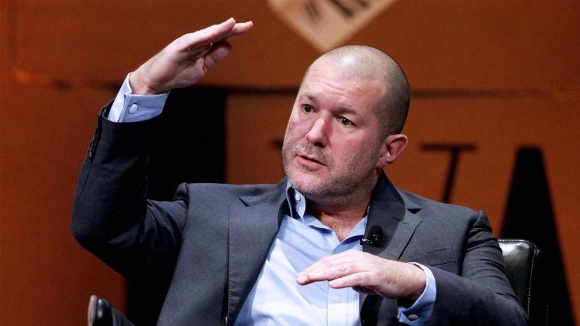 Jony Ive, el discreto diseñador que alimenta el éxito de Apple