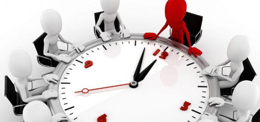 Planificar y organizar de forma efectiva