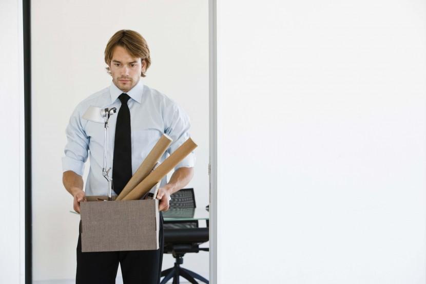 Por qué la gente renuncia a su trabajo