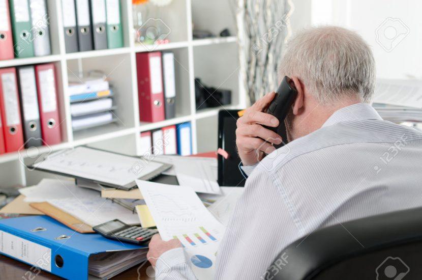 ¿Qué podés hacer cuando te das cuenta que las urgencias desordenan tu trabajo?