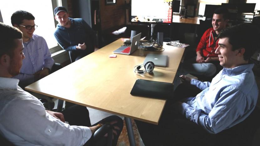 9 ideas para construir un gran equipo para tu startup