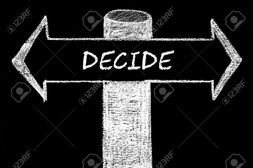 Mejores decisiones con un análisis 'Pre-mortem'.