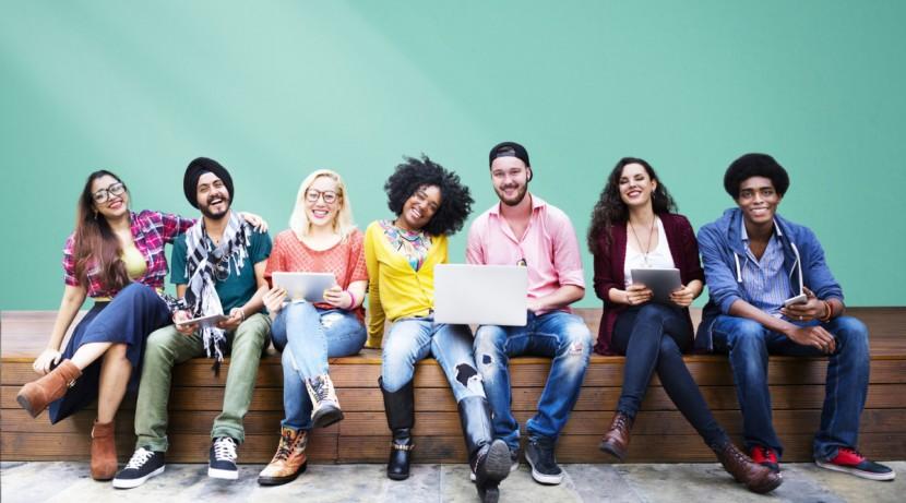 Las nuevas generaciones y su relación con el trabajo