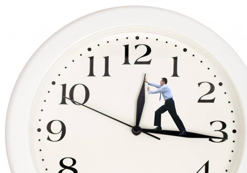 Urge para Hoy; El reto de hacer todo en poco tiempo
