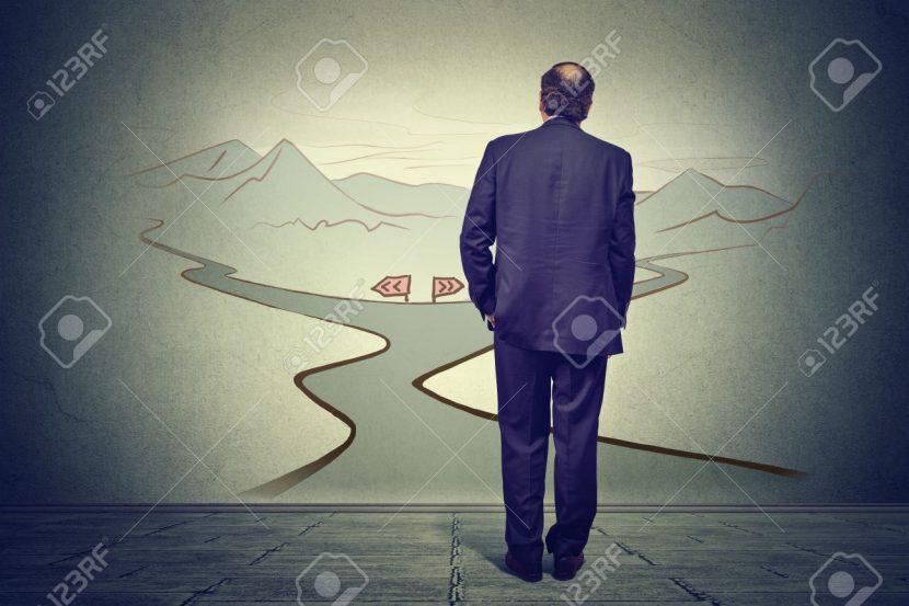 No Existe Suerte, Solo La Planificación En los Negocios