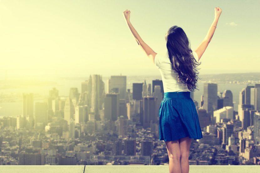 Las claves secretas que te ayudarán a alcanzar tus metas