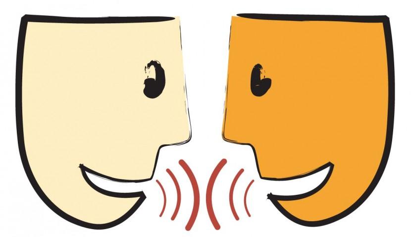 Cualquiera habla y critica, pocos escuchan y entienden