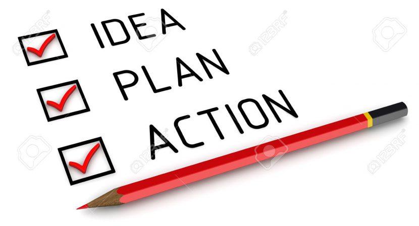 Emprendedores: una idea, un plan, una aventura que comienza