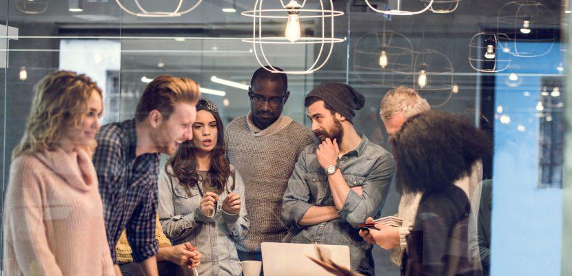 Los jóvenes y las empresas: una relación que se dio vuelta (las compañías obligadas al cambio)