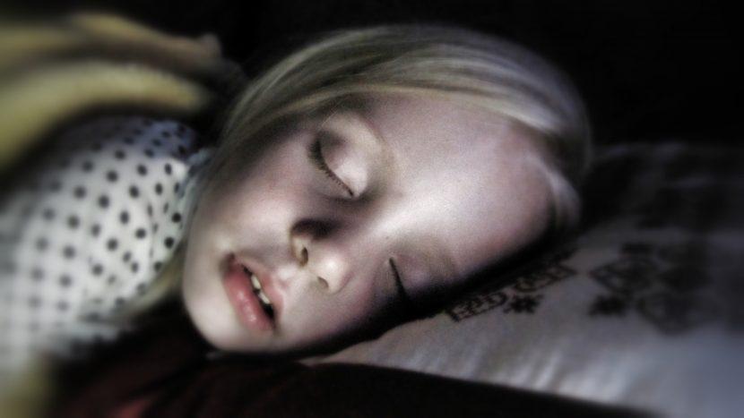 ¿Habitualmente llegas a casa cuando los niños ya están en la cama?