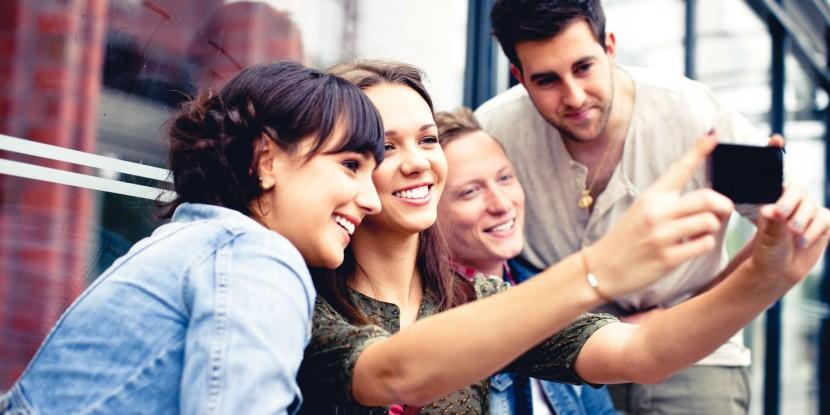 Los millennials serán responsables del 50% del consumo global en 2018