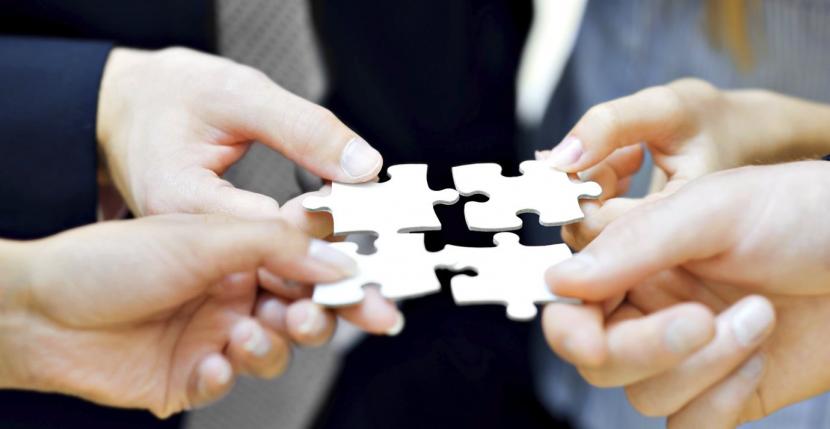 Estrategias para reorganizar con éxito