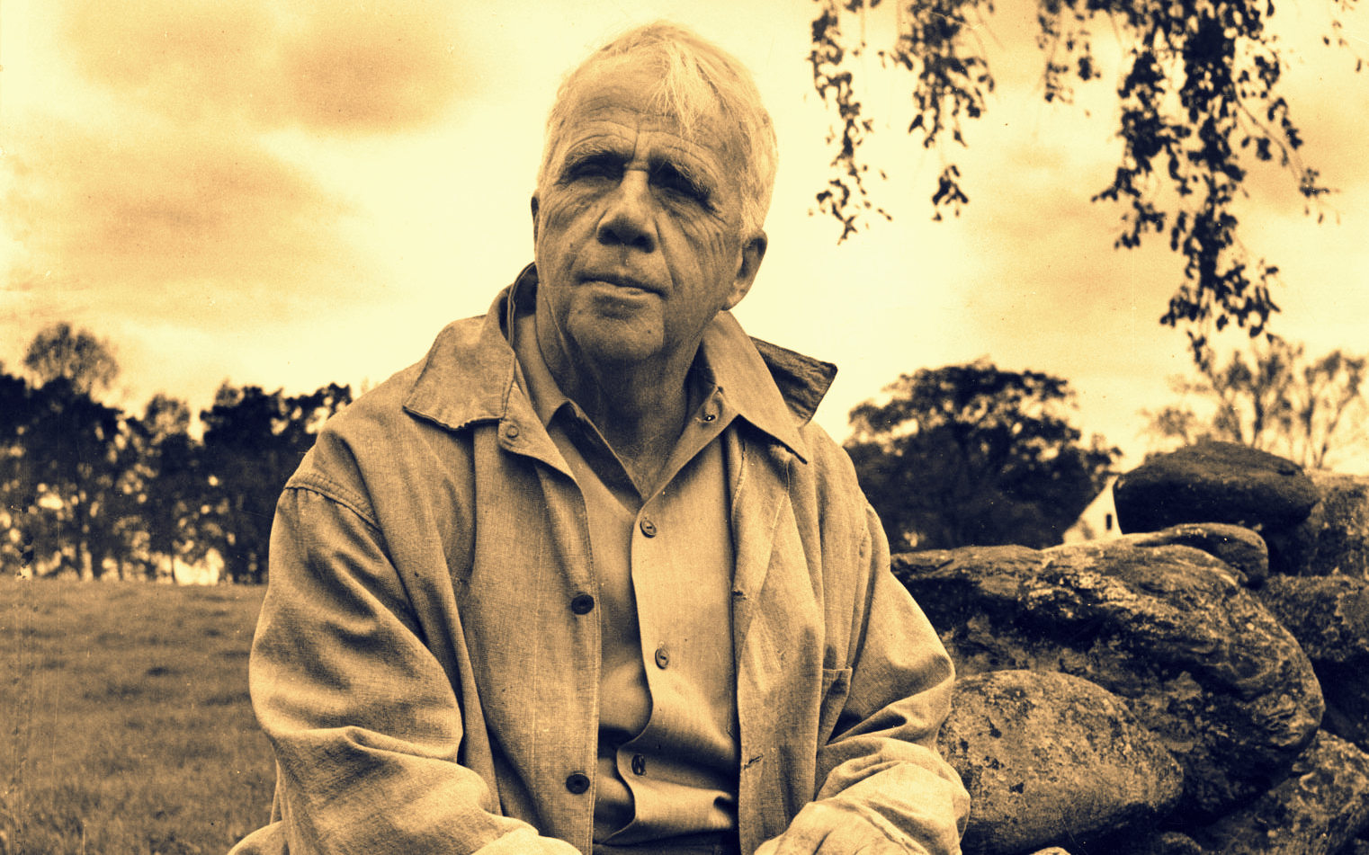 Robert Frost Grandes Pymes