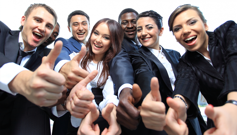 Elevar la energía del equipo: como llevar a tu equipo al alto rendimiento