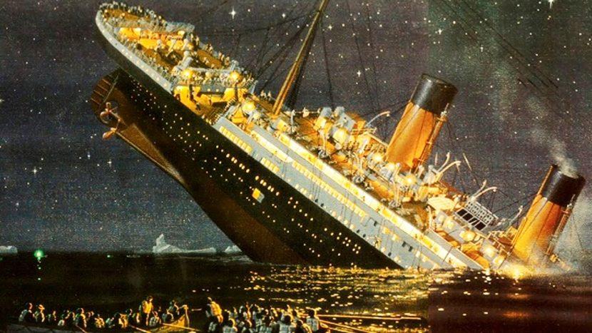 Que tu negocio no sea un Titanic y se hunda