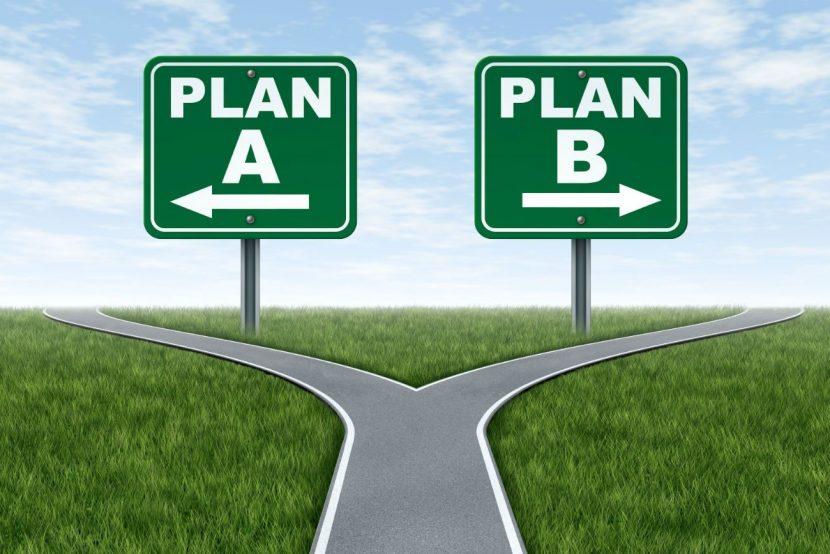Y tu, ¿tienes un plan para tu vida?