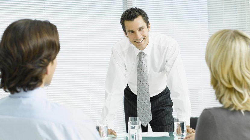 5 Eficaces maneras de convertirse en un líder más accesible